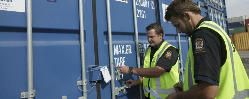 Доставка грузов контейнерами из Китая и Кореи.