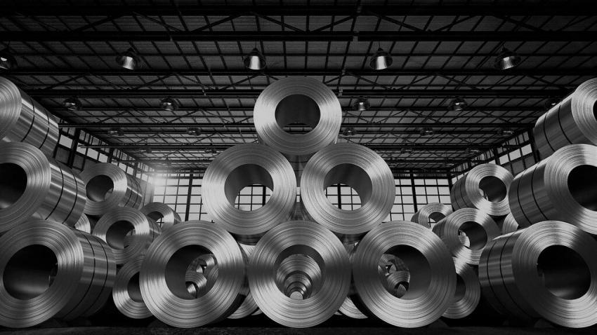 Экспорт металла