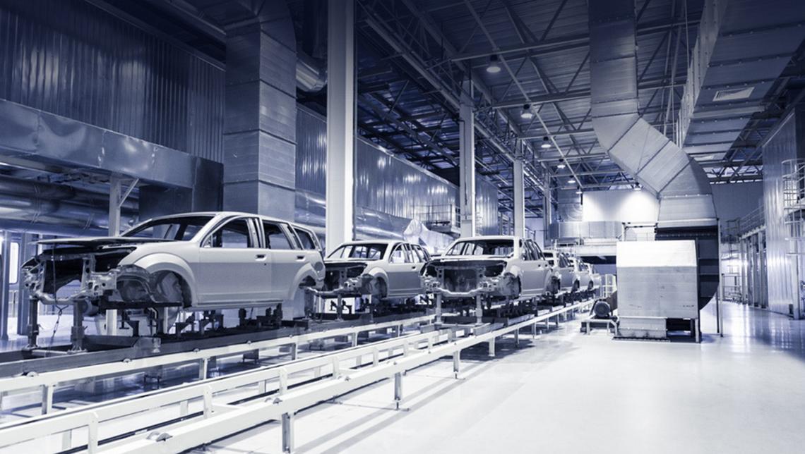 Экспорт машиностроительной продукции