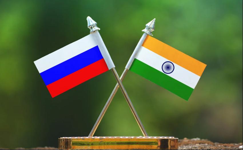 Торговля с Индией - с чего начать?