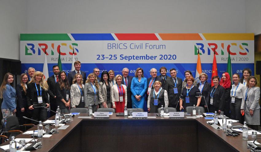 Принятые решения на форумах БРИКС за 2020 год