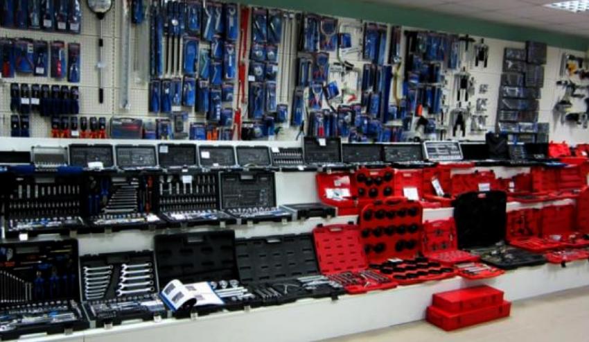 Импорт из Китая оборудования для авторемонта