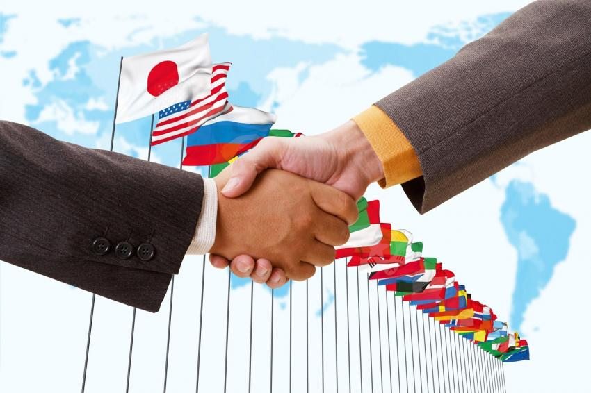 Оформление внешнеэкономических сделок