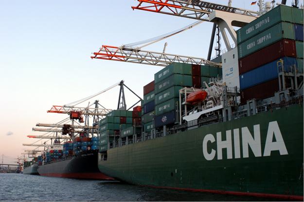 Преимущества доставки из Китая через таможенного брокера