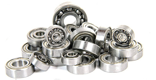 To export bearings