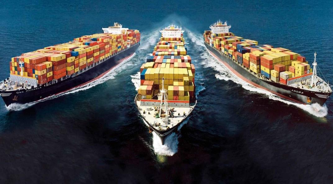 Экспедирование товаров из Индии морским транспортом