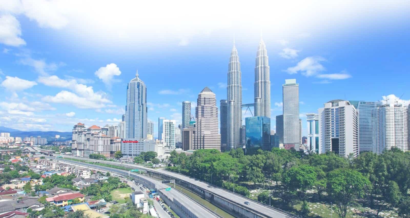 Экспедирование товаров из Малайзии