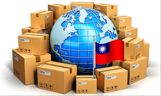 Экспедирование груза из Тайваня