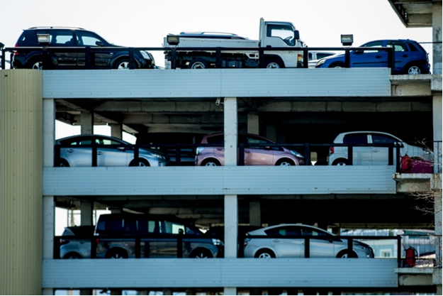 Как привезти бу автомобиль из Японии