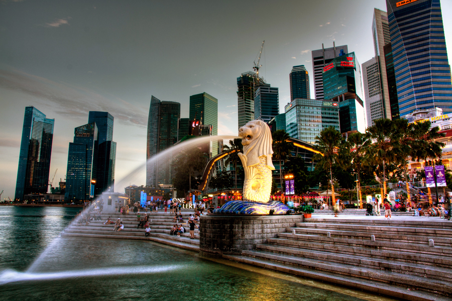 Сертификация продукции из Сингапура