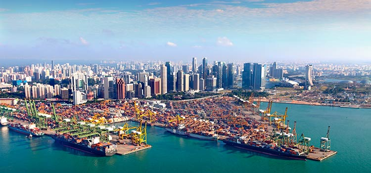 Сертификация товаров из Сингапура