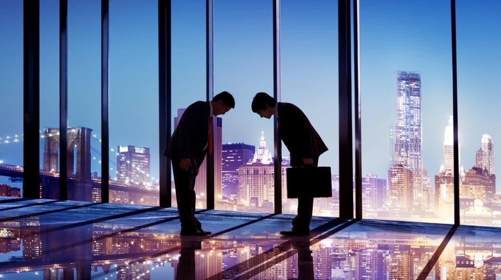 Правила делового этикета КНР