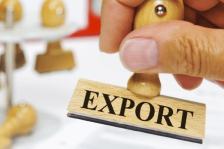Export customs duty