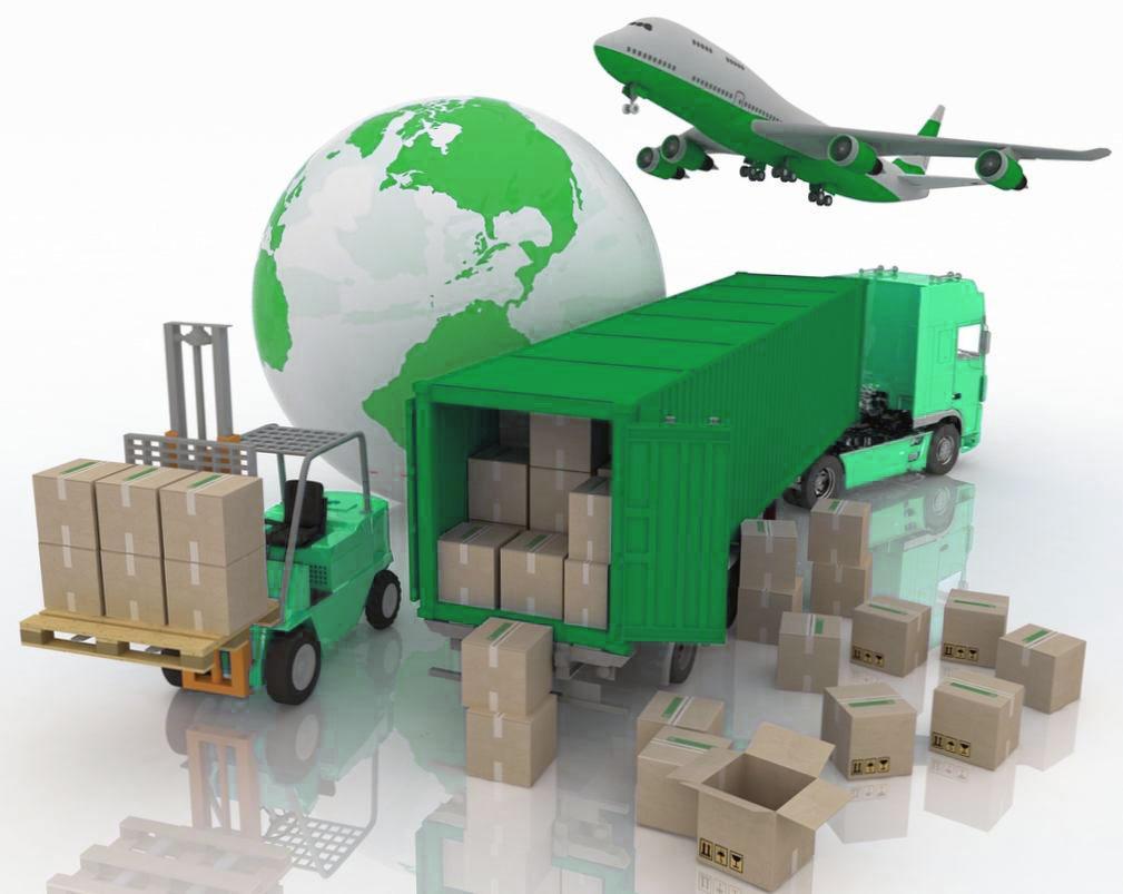 Экспорт химической продукции