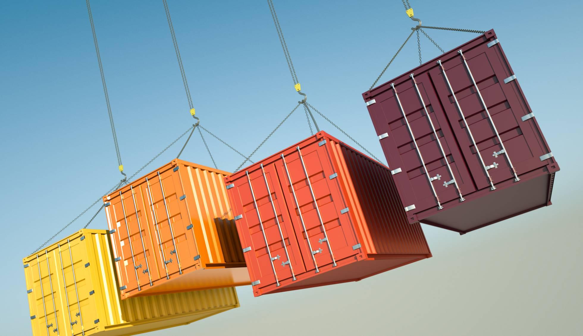 Торговые ограничения при экспорте из РФ продукции в Китай и Индию